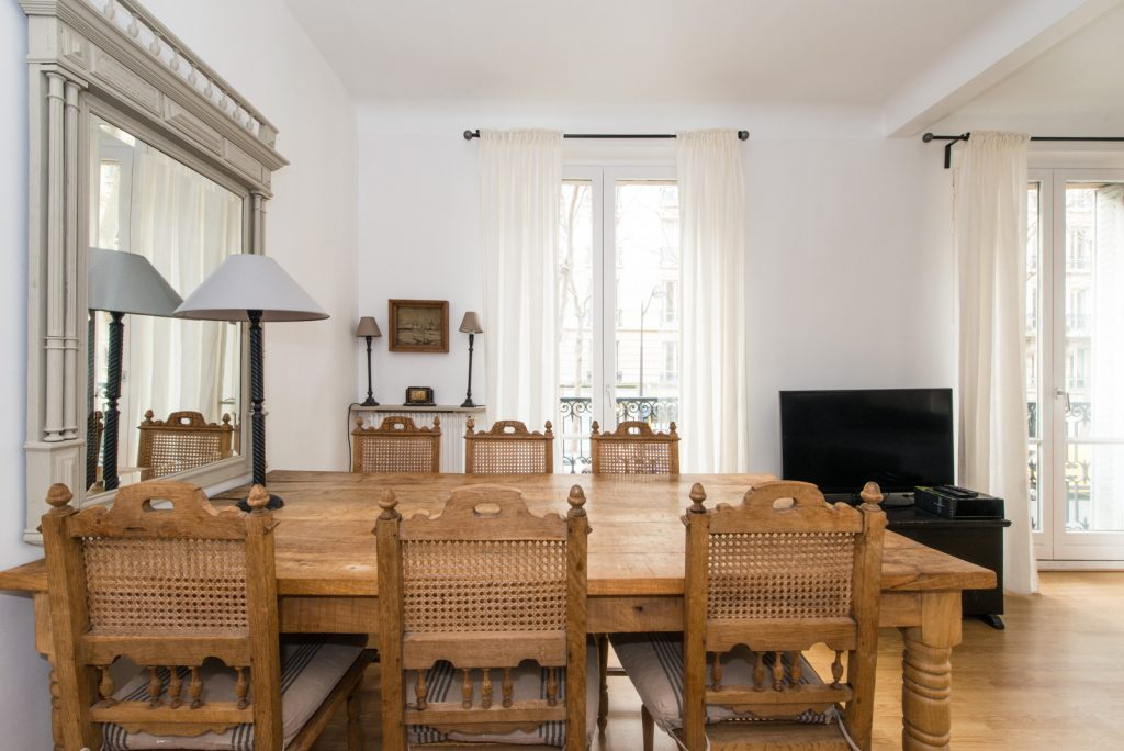 Paris Vacation Apartment for Rent